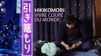 "Le phénomène ""hikikomori"" : vivre coupé du monde"
