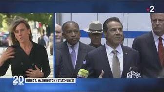 Colis piégés : Une journaliste de France 2 accuse les Blancs !