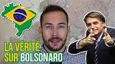 Brésil : la vérité sur Jair Bolsonaro (Damien Rieu)