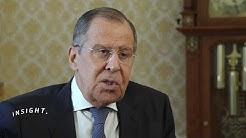 « C'est la vie » : quand Fabius riait devant Lavrov d'avoir armé des terroristes en Libye