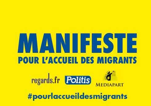 """On connaît les noms des personnes qui vont accueillir les 30 000 prochains """"réfugiés"""" !"""