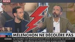 Robert Ménard règle ses comptes avec Clément Viktorovitch, qu'il qualifie de « gamin »