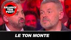 """""""Comprenez-vous le comportement de Jean-Luc Mélenchon"""" : le ton monte entre Éric Naulleau et Alexis Corbière (porte-parole de Mélenchon)"""