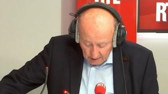"Taxe d'habitation : ""Les contribuables ne croient pas l'administration"", constate Olivier Mazerolle"