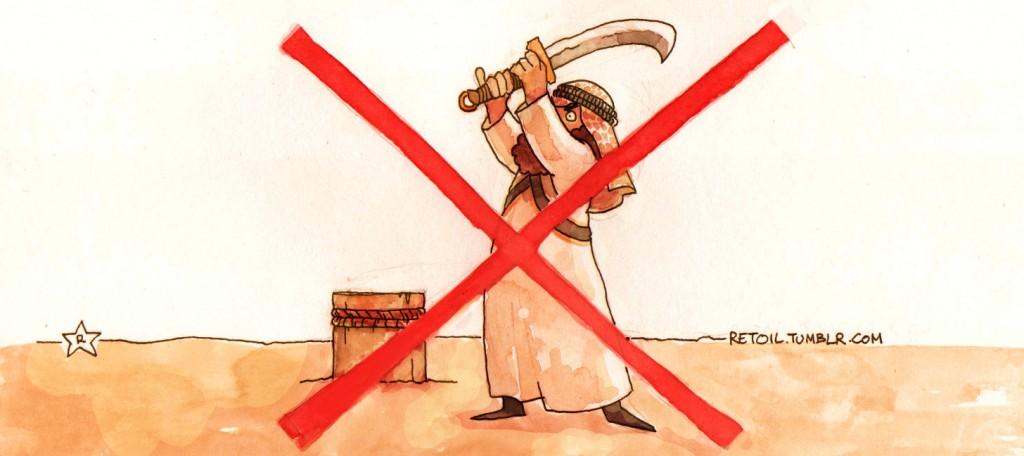L'affaire Khashoggi ou l'Occident-Tartufe !