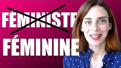 Virginie Vota : Pourquoi je ne suis pas féministe