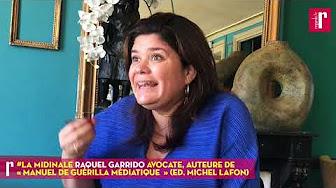 Raquel Garrido : « On ne peut pas faire l'économie d'inviter l'extrême droite à la télé. Il y a un déficit de représentation de cette mouvance à la télévision »