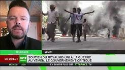 Le Royaume-Uni était-il au courant du projet d'assassinat de Jamal Khashoggi ?