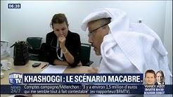 Le scénario macabre de la disparition du journaliste saoudien Jamal Khashoggi
