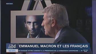 Philippe de Villiers : « Éric Zemmour est quelqu'un de puissant intellectuellement »