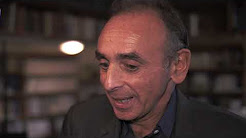 Eric Zemmour interrogé par TV Libertés