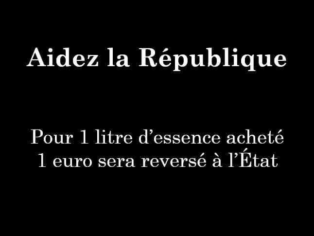 Grâce aux taxes, la France s'appauvrit sans souci