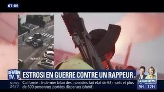 Christian Estrosi offusqué par un clip de rap tourné à Nice