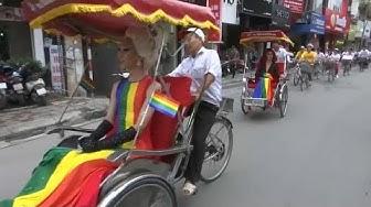 Le Vietnam à son tour menacé par le lobby homosexualiste