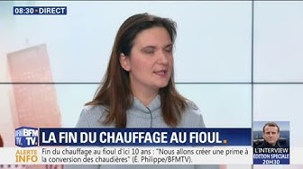La représentante des Gilets jaunes du Val d'Oise assure que le mouvement est reconductible