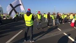 """Gilets Jaunes"" : une grande manifestation prévue samedi"