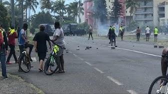 """Première victoire des """"Gilets Jaunes"""" : La Réunion fait un geste pour les automobilistes"""