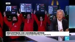 """Pierre Haski : """"Il y a une sorte d'hostilité vis-à-vis du monde journalistique"""""""