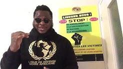 """La Ligue de Défense noire africaine appelle à dissoudre l'Église catholique après l'avoir faite """"passer à la caisse""""…"""