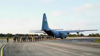États-Unis : toujours plus de soldats américains contre l'invasion de clandestins