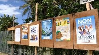 Nouvelle-Calédonie : et maintenant ?