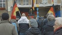 """Allemagne : """"Nouvelle droite"""", le retour des idées conservatrices outre-Rhin"""