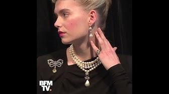 Un pendentif de Marie-Antoinette vendu 36 millions de dollars à Genève