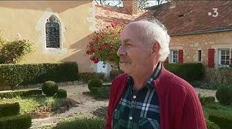 Sarthe : il restaure une Chapelle à lui tout seul !