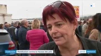 Carburant : Tour de France de la mobilisation