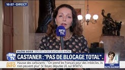 """Gilets jaunes : Valérie Boyer (LR) dénonce """"l'overdose fiscale"""""""
