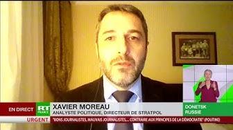 Xavier Moreau : « Macron n'a absolument rien compris à la Première Guerre mondiale »