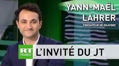 La loi sur les fausses informations est « inapplicable » (Yann-Maël Lahrer)