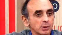 """Eric Zemmour : """"Le 17 novembre, c'est un sursaut de la France blanche"""""""