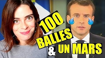 Virginie Vota : Macron écoute mais il n'entend pas et ne comprend (toujours) pas !