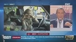Un agent RATP soutient les Gilets Jaunes : « Regardez les courses des Français »