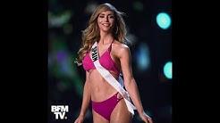 Une transsexuelle aux Misses Univers
