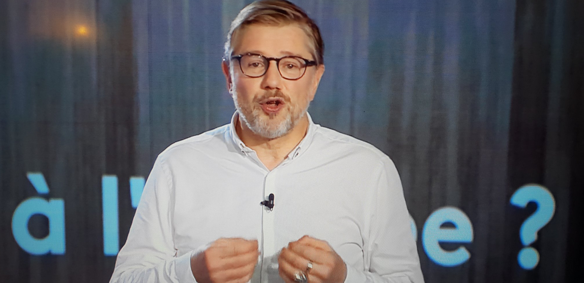 """Le journaliste Jean Quatremer à propos du peuple : """"Ce sont des crétins"""""""