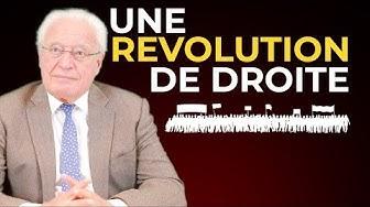 """Gilets Jaunes : """"une révolution de droite"""" (Charles Gave)"""
