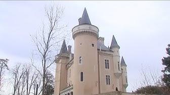 Dans l'Indre et le Berry, des châteaux à vendre pour le prix d'un appartement à Paris