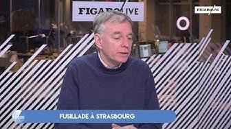 Jean Chichizola : « L'attaque de Strasbourg n'est pas due au hasard »