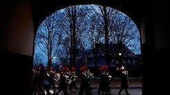 COP24 : les mineurs polonais défendent leur charbon