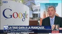 Google, Amazon, Facebook… Les géants du numérique taxés dès le 1er janvier en France (Nicolas Doze)