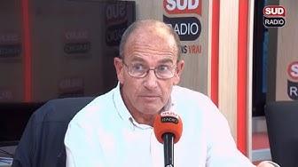 Étienne Chouard : « (Macron) est un gredin, un voleur, un criminel ! »