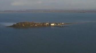 Une île pour parquer les immigrés «indésirables» au Danemark
