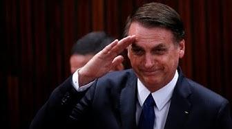 Le Brésil de Jair Bolsonaro