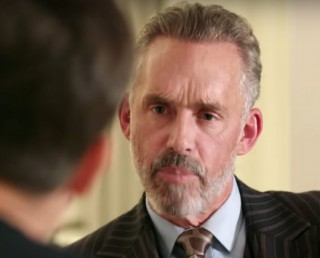 "Martin Weill (journaliste à ""Quotidien"") VS Jordan Peterson (l'intellectuel masculiniste)"