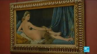 Le musée du Louvre atteint un record 10 millions de visiteurs en 2018