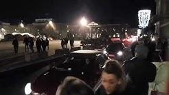 Macron couvert d'insultes lors de sa visite surprise au Puy-en-Velay mardi soir (VIDÉO)