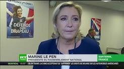 Marine Le Pen : « Christopher Castaner doit être écarté du ministère de l'Intérieur »