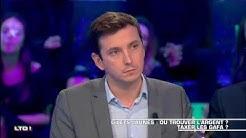 """Le """"projet"""" de Macron est de vendre la France et notre siège à l'ONU annonce tranquillement ce député LREM…"""